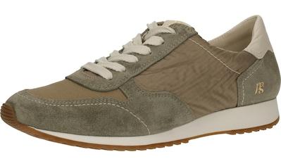 Paul Green Sneaker »Leder/Synthetik« kaufen