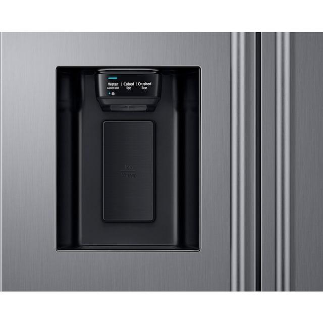 Samsung Side-by-Side RS8000, 178 cm hoch, 91,2 cm breit