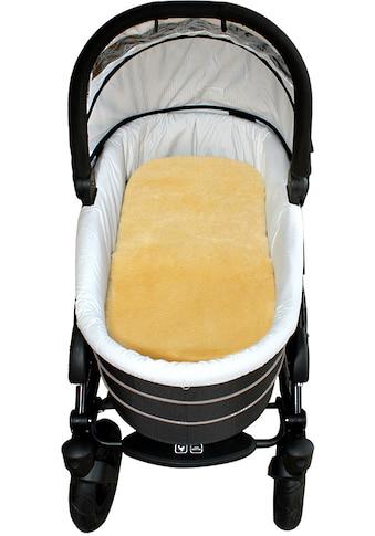 Heitmann Felle Babylammfell »Lammfell-Einlage«, ideal geeignet als Einlage für... kaufen