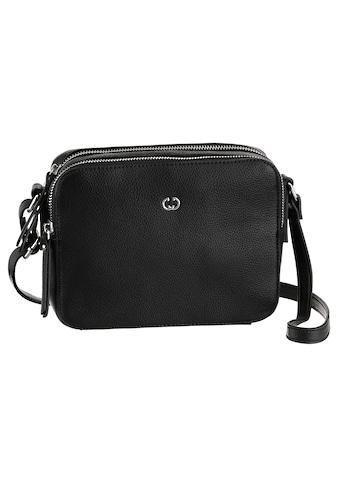 GERRY WEBER Bags Umhängetasche »feel good shoulderbag shz«, im kleinen Format und... kaufen