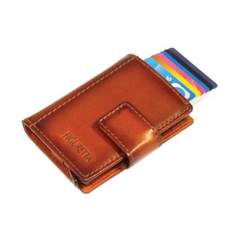 Figuretta Mini Geldbörse, Kartenetui mit RFID