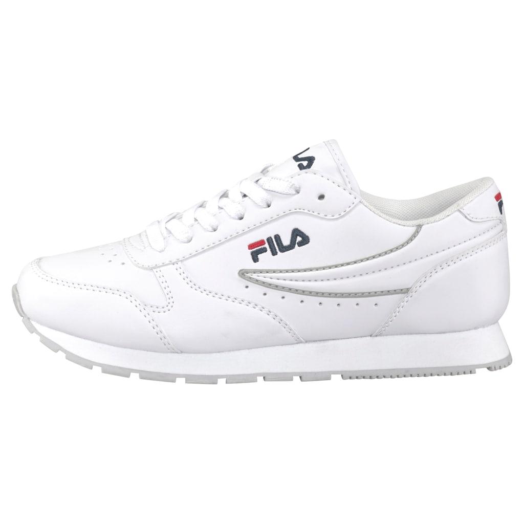 Fila Sneaker »Orbit Low«
