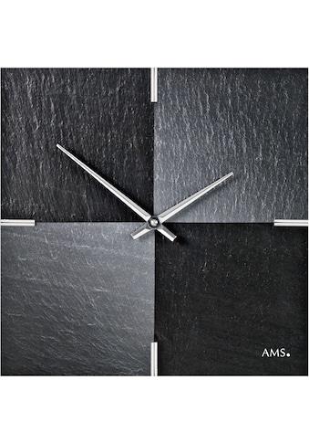AMS Wanduhr »W9520« kaufen