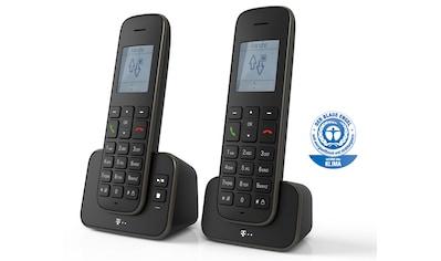 Telekom Telefon analog schnurlos »Sinus A 207 Duo« kaufen