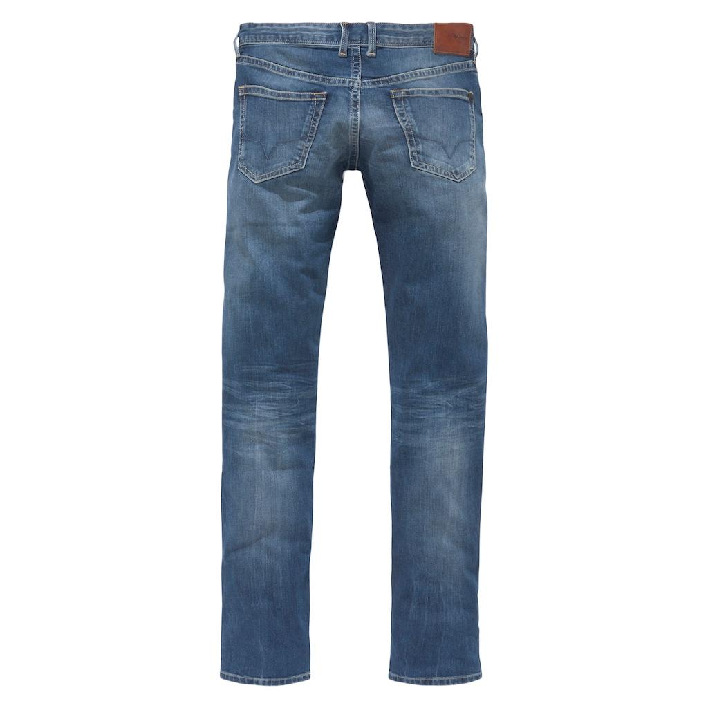 Pepe Jeans Slim-fit-Jeans »HATCH«