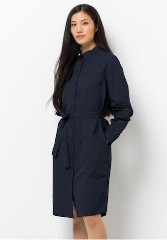 Jack Wolfskin Hemdblusenkleid »LAKESIDE DRESS« kaufen
