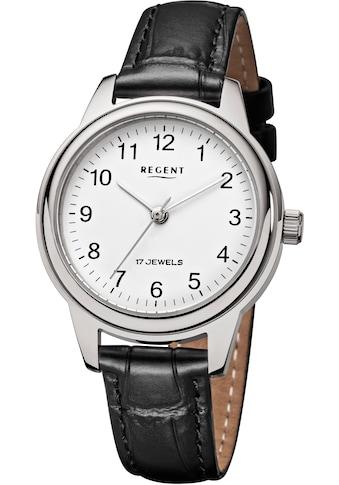 Regent Mechanische Uhr »3601, F957« kaufen