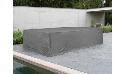 KONIFERA Gartenmöbel-Schutzhülle »Monaco«, (L/B/H) 325x240x120 cm kaufen