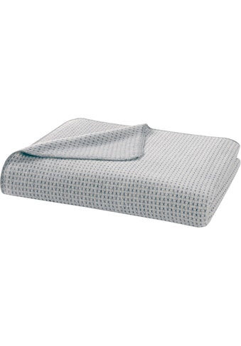 Wohndecke »Recover Grey«, BIEDERLACK kaufen