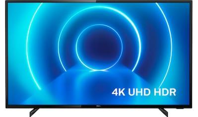 "Philips LED-Fernseher »70PUS7505/12«, 178 cm/70 "", 4K Ultra HD, Smart-TV kaufen"