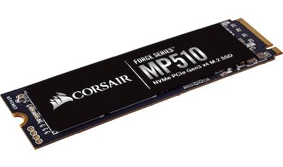 Corsair »Force MP510 M.2« SSD - Festplatte kaufen