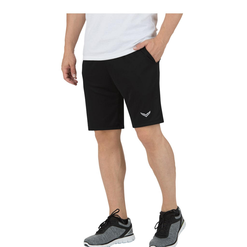 Trigema Sporthose, (1 tlg.)