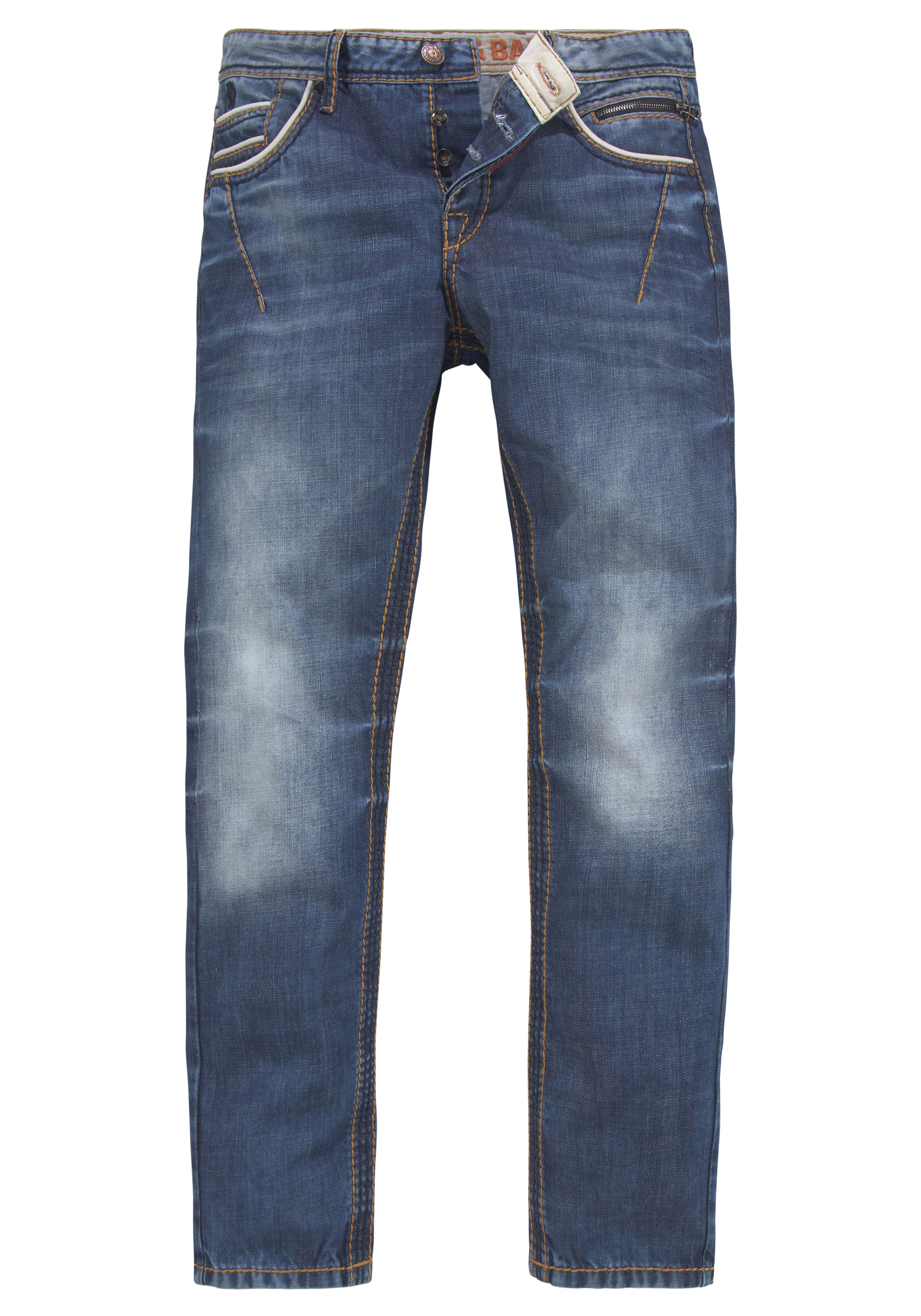 cipo & baxx -  Straight-Jeans