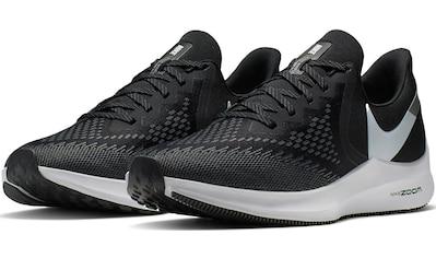 Nike Laufschuh »Air Zoom Winflo 6« kaufen