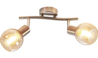 Nino Leuchten LED Deckenspot »CASTELLO«, E14, Warmweiß, LED Deckenleuchte, LED Deckenlampe kaufen