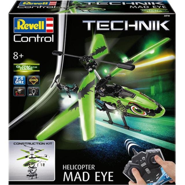 "Revell® RC-Helikopter ""Revell® control, MadEye"""