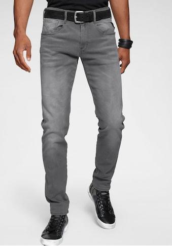 Replay Slim-fit-Jeans »ANBASS HYPERFLEX BIO« kaufen