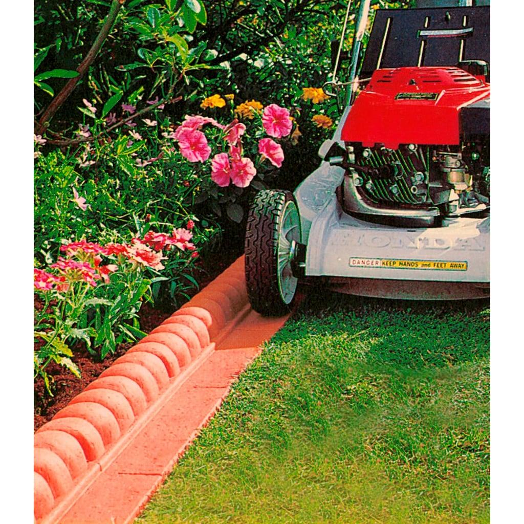 Gaede Rasenkante, Kunststoff