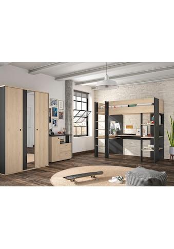 Gami Jugendzimmer - Set »Duplex« (3 - tlg) kaufen