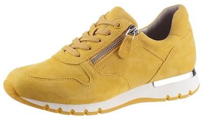 Caprice Sneaker, in komfortabler Schuhweite H (=sehr weit) kaufen