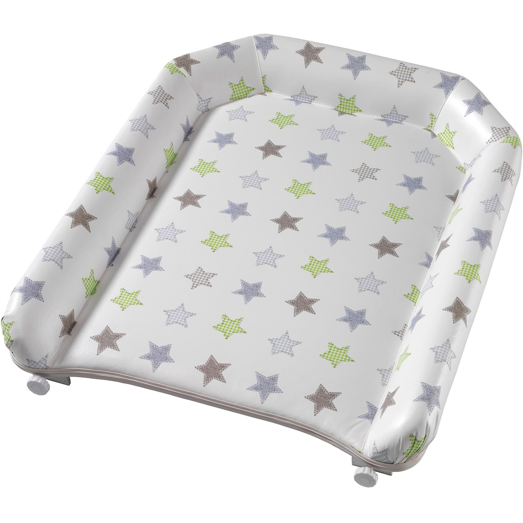 Geuther Wickelplatte »032, Sterne«, für das Kinderbett