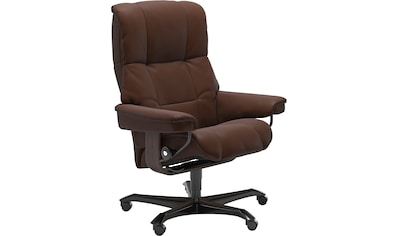 Stressless® Relaxsessel »Mayfair«, mit Home Office Base, Größe M, Gestell Wenge kaufen