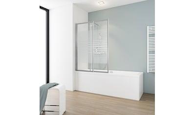SCHULTE Badewannenaufsatz »Berlin«, zweiteilig, ausziehbar kaufen