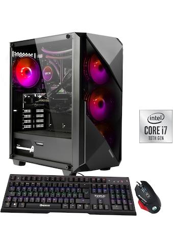 Hyrican Gaming-PC »Striker 6605« kaufen