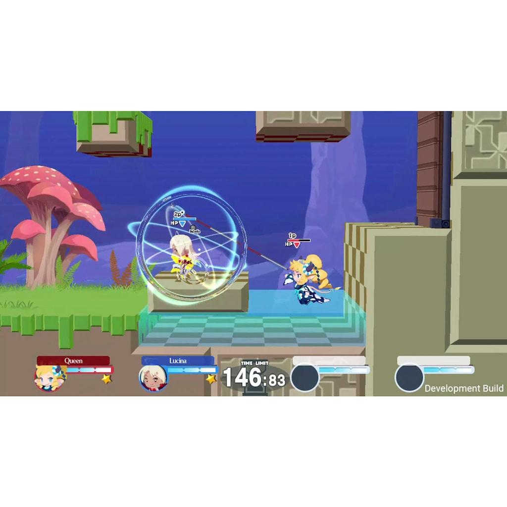 PlayStation 4 Spiel »Umihara Kawase: BaZooKa!«, PlayStation 4
