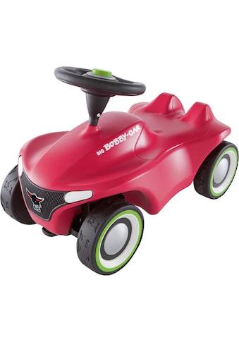 "BIG Rutscherauto ""BIG - Bobby - Car - Neo Pink"" kaufen"