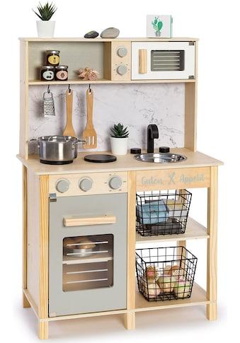 Sun Spielküche »Little Chef«, aus Holz kaufen