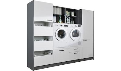 Express Küchen Schrank-Set »Arta«, (9 St.), ohne Geräte, vormontiert, mit... kaufen