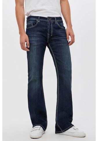 LTB Bootcut-Jeans »TINMAN« kaufen