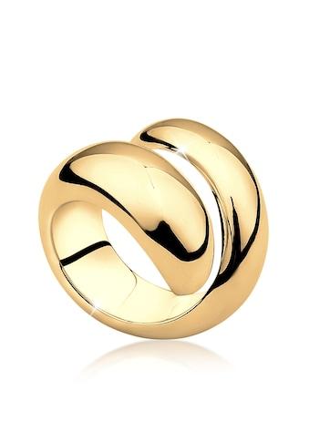 Nenalina Fingerring »Wickelring Spiral Fingerschmuck 925 Silber« kaufen