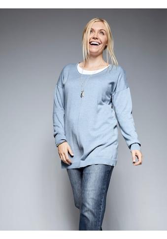 Janet & Joyce by Happy Size Pullover kaufen