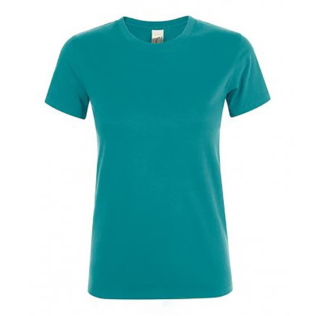 SOLS T-Shirt »Damen Kurzarm- Regent«