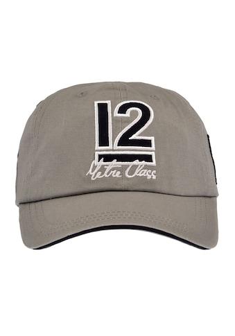 CODE - ZERO Baseball Cap »12M Worlds Cap« kaufen