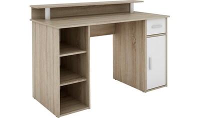 byLIVING Schreibtisch »Diego«, Breite 120 cm kaufen