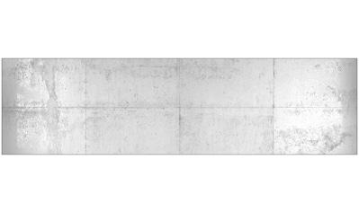 MySpotti Küchenrückwand »profix, Betonwand« kaufen