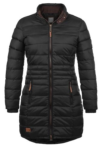 Blendshe Steppmantel »Carlotta«, Mantel mit verlängerter Rückenpartie kaufen