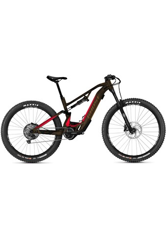 Ghost E-Bike »HybRide ASX Essential 160«, 12 Gang, Shimano, XT RD-M8100, Mittelmotor 250 W kaufen