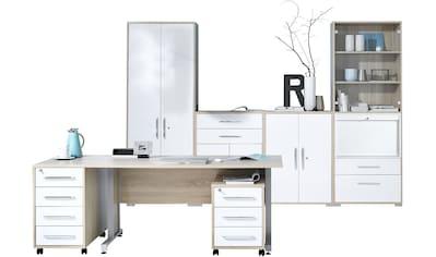 Maja Möbel Büro-Set »1202«, (Set, 6 tlg.) kaufen