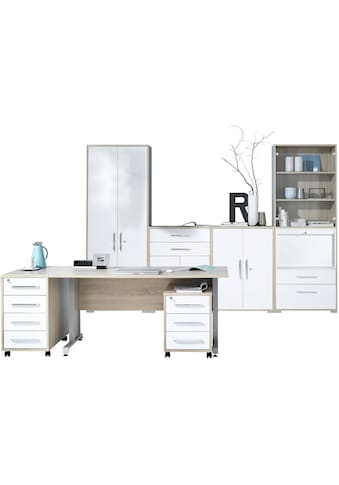 Maja Möbel Büro - Set »1202« (Set, 6 - tlg) kaufen
