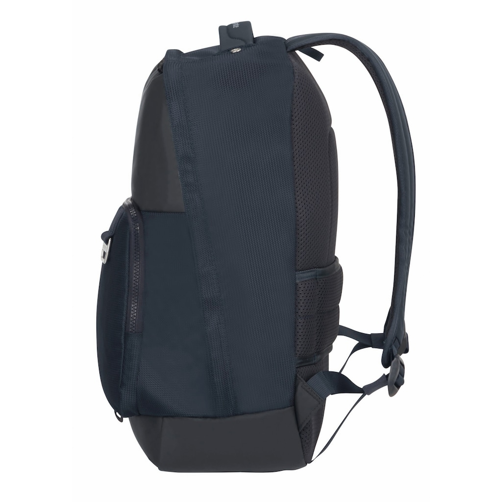 Samsonite Laptoprucksack »Midtown, dark blue, M«