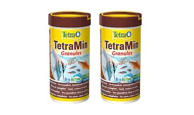 Tetra Fischfutter »TetraMin Granules«, (2), 2x250 ml kaufen