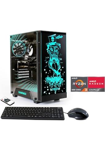 Hyrican Gaming-PC »Rockstar 6664« kaufen