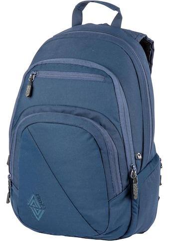 NITRO Schulrucksack »Stash 29, Indigo« kaufen