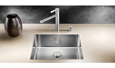 Blanco Küchenspüle »CLARON 500-U« kaufen