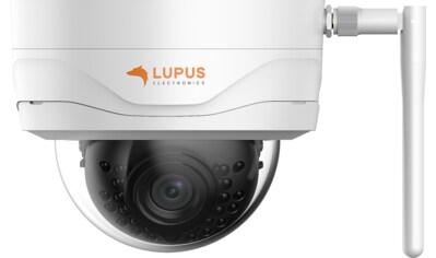 LUPUS ELECTRONICS Sicherheitskamera »LE204 WLAN« kaufen