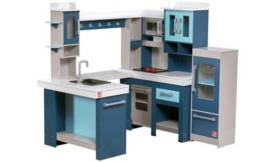 STEP2 Spielküche »Grand Walk - In Wood«, BxTxH: 127x84x119 cm kaufen